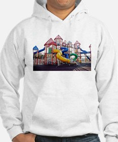 Kids Play Ground Hoodie
