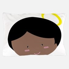 Angel face Pillow Case