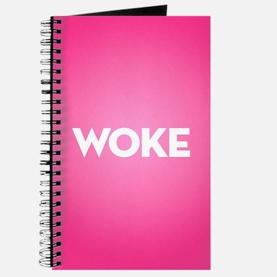 Woke Journal