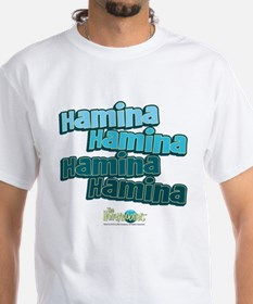 The Honeymooners: Haminia Hamina Shirt