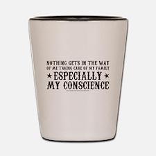 SOA Gemma Conscience Shot Glass