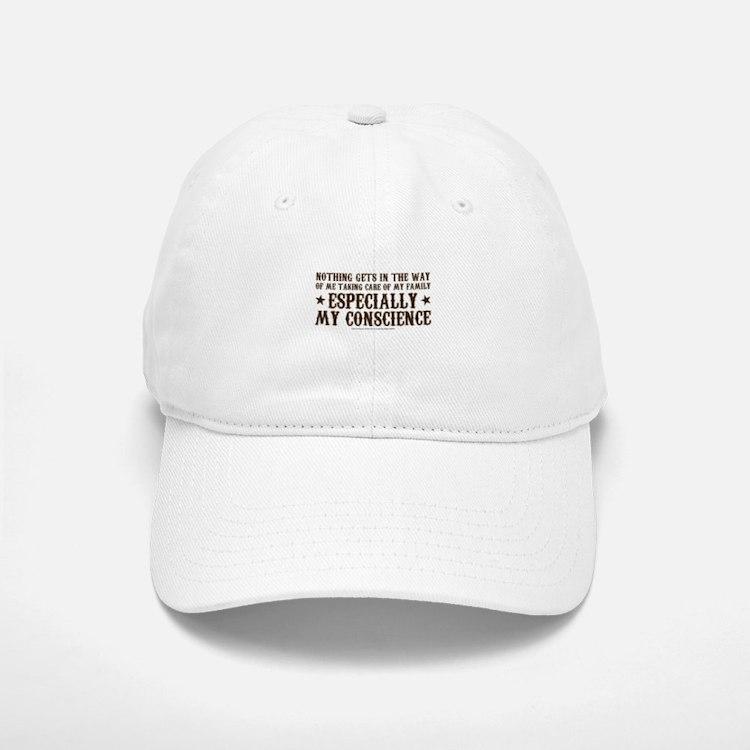 SOA Gemma Conscience Baseball Baseball Cap