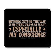 SOA Gemma Conscience Mousepad