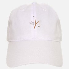 Sharp Shooter Baseball Baseball Baseball Cap