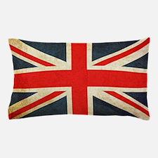 Cute United kingdom london Pillow Case