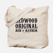 SOA Men of Mayhem Tote Bag