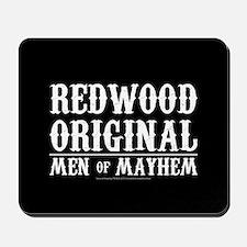 SOA Men of Mayhem Mousepad