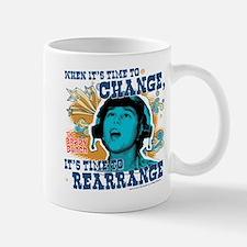 The Brady Bunch: Time To Change Mug