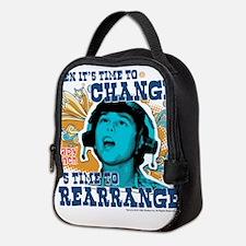 The Brady Bunch: Time To Change Neoprene Lunch Bag