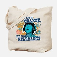 The Brady Bunch: Time To Change Tote Bag