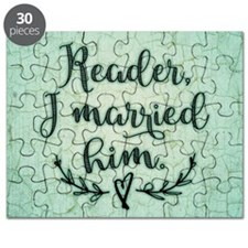 Reader I Married Him Puzzle