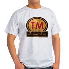 SOA TM Automotive T-Shirt