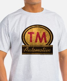 SOA TM Automotive T-Shirt