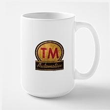 SOA TM Automotive Large Mug