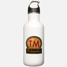SOA TM Automotive Water Bottle