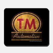 SOA TM Automotive Mousepad