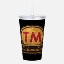 SOA TM Automotive Acrylic Double-wall Tumbler