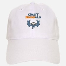 Count Isaiahula Baseball Baseball Cap