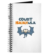 Count Isaiahula Journal