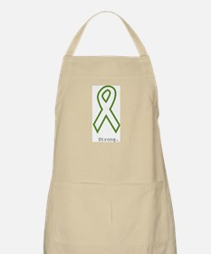 Green: Strong Apron