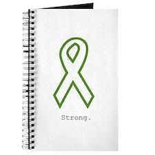 Green: Strong Journal