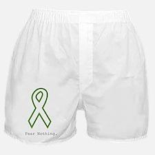 Unique Traumatic brain injury Boxer Shorts