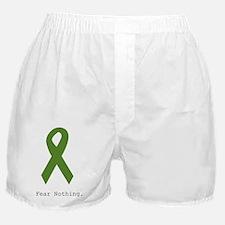 Cute Traumatic brain injury Boxer Shorts