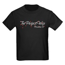 The Perfect Wife T
