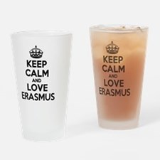 Erasmus Drinking Glass