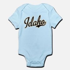 Idaho Body Suit