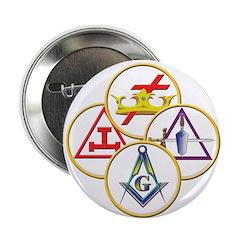 Masonic York Rite Circles 2.25