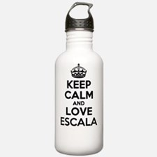 Unique Escala Water Bottle