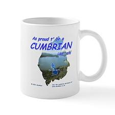 Cumbrian Advocacy Mug