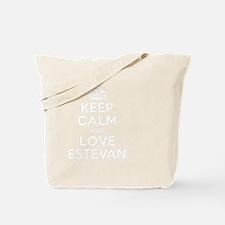 Cool Estevan Tote Bag