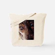 Eyes of Innocence Tote Bag