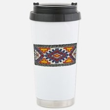 Cute Bead art Travel Mug