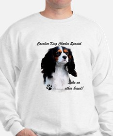 CKCS Breed Sweatshirt