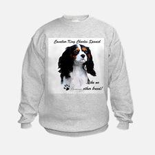 CKCS Breed Sweatshirt