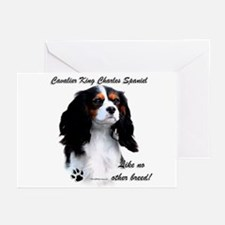 CKCS Breed Greeting Cards (Pk of 10)
