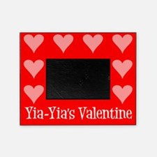 Yia-Yia Valentine Picture Frame