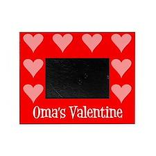 Oma Valentine Picture Frame