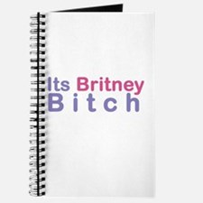 Cute Spears Journal