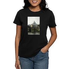 Vatican City Tee