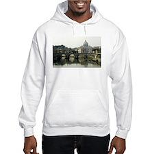 Vatican City Hoodie