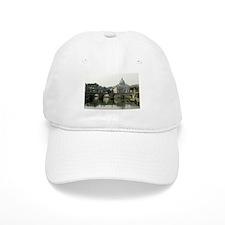 Vatican City Baseball Cap