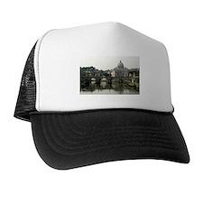 Vatican City Trucker Hat