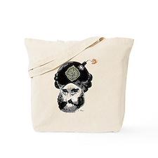 Cute Muhammad Tote Bag
