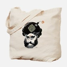 Cute Islam Tote Bag