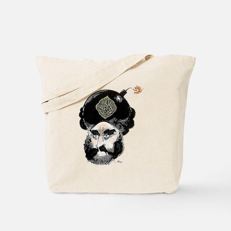 Cute Mohammed Tote Bag