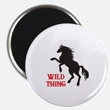 Wild Thing Magnets
